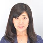 代表 カマーゴ・李 栄(ポートレート)
