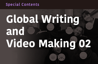 Global Writing and Video Making 02